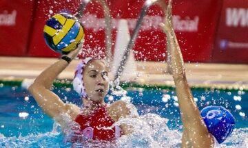 Πόλο: Ολυμπιακός – Εθνικός στις γυναίκες την 1η αγωνιστική - Όλο το πρόγραμμα