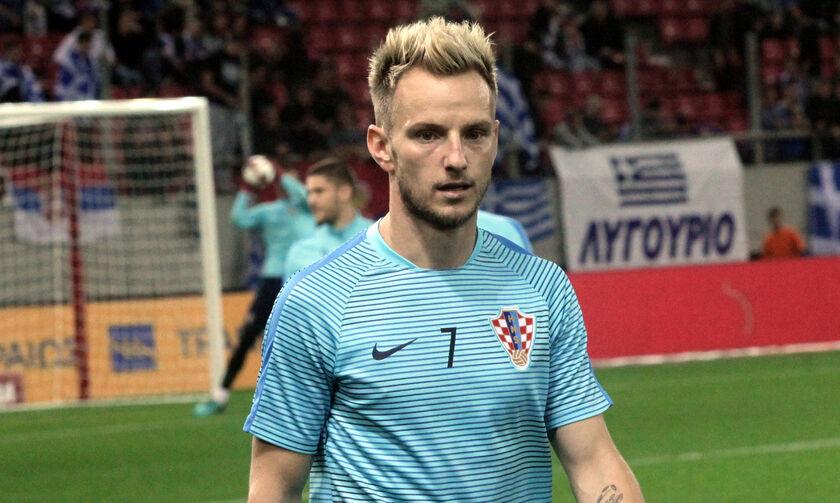 Ράκιτιτς: Τέλος από την Εθνική Κροατίας