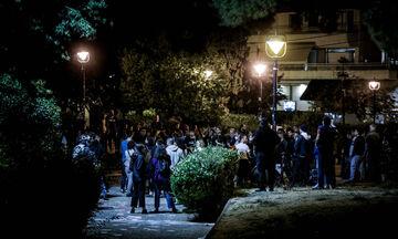 Κορονοϊός: Το σχέδιο της ΕΛ.ΑΣ. για τον συνωστισμό στις πλατείες