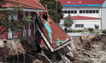 «Ιανός»: Σχεδόν 28 εκατομμύρια ευρώ οι ζημιές του κυκλώνα στην Ελλάδα!