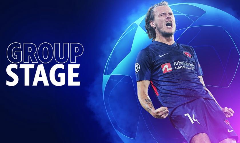 Champions League: Προκρίθηκαν Μίντιλαντ, Σάλτσμπουργκ, Κράσνονταρ (highlights)
