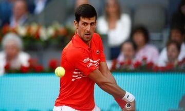 Τζόκοβιτς: Έφτασε τους 36 τίτλους Masters - Για 5η φορά κατέκτησε το τουρνουά της Ρώμης (highlights)