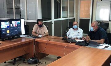 Διαθεσόπουλος: «Θα τα καταφέρουμε και τη νέα σεζόν»