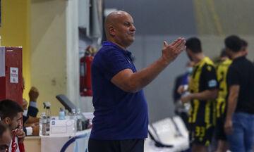 Κλιάιτς: «To αποτέλεσμα δεν αποτυπώνει την πραγματική εικόνα του αγώνα»