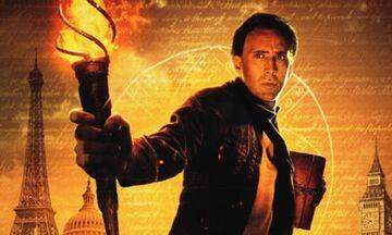 Ταινίες στην τηλεόραση (22/9): Επικίνδυνες παρέες, Η επιστροφή, Στα ίχνη του χαμένου θησαυρού