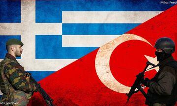 Ελλάς - Τουρκία: Ποιος νικά σε ενδεχόμενο πόλεμο