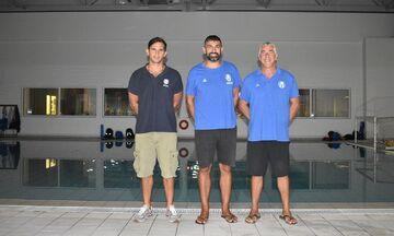 Απόλλων Σμύρνης: Team manager ο Διονύσης Μητρόπουλος (pic)
