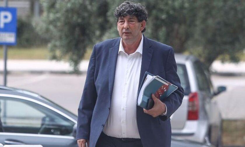 ΕΣΑΚΕ: Οριστική συμφωνία με την ΕΡΤ- Το ανακοίνωσε ο Γαλατσόπουλος