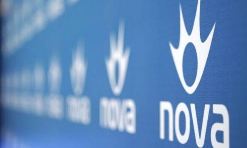 Στη Nova και ο Παναθηναϊκός