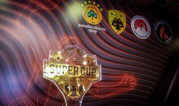 Οι διαιτητές του Super Cup- Τεστ κορονοϊού με έξοδα του ΕΣΑΚΕ