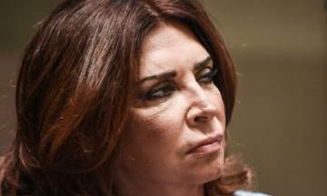 Πέθανε η μητέρα της Μιμής Ντενίση: Ο αποχαιρετισμός της ηθοποιού: «Το γλυκό ακόμα στο τραπέζι» (pic)