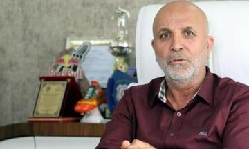 Τι είπε ο πρόεδρος της Αλάνιασπορ για τη μεταγραφή του Μπακασέτα στη Φενέρ
