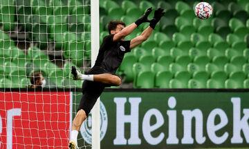 Κράσνονταρ - ΠΑΟΚ: Το γκολ-πέναλτι του Κλάεσον για το 1-1 (vid)