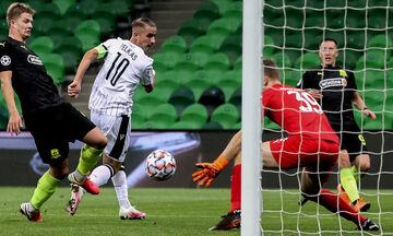 Κράσνονταρ - ΠΑΟΚ 2-1: Τον τιμώρησε η μπάλα  (highlights)