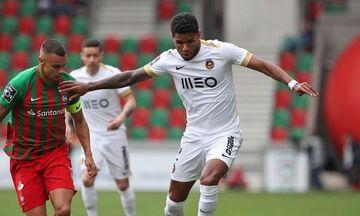 Παίζει και στο Μπεσίκτας-Ρίο Άβε ο Ματέους Ρέις!