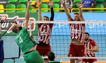 Αποφάσεις ΕΣΑΠ: Πρώτο σερβίς στη Volley League στις 17 Oκτωβρίου
