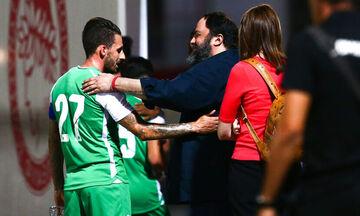 Ματ Ντάρμπισιρ: «Δεν είναι εύκολο για καμία ομάδα να κερδίσει στο Γεώργιος Καραϊσκάκης»
