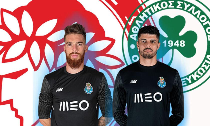 Ολυμπιακός - Ομόνοια: Από συμπαίκτες αντίπαλοι 16 ποδοσφαιριστές!