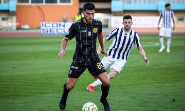 ΟΦ Ιεράπετρας: Πήρε Μπαράτα, Αργκιλέσι – Αλλάζουν τα πλάνα ενόψει Super League 2