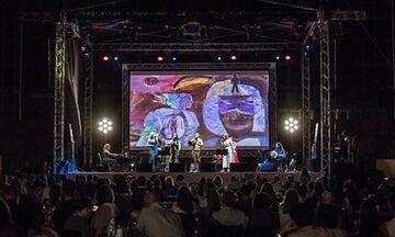 CT Garden Festival: Το νέο αναπροσαρμοσμένο πρόγραμμα συναυλιών