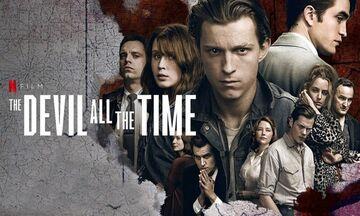 The Devil All The Time Review - Μπορεί το φοβερό cast να φέρει μόνο του την άνοιξη;
