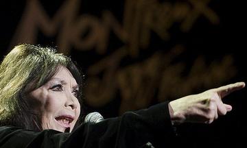 Πέθανε η Ζιλιέτ Γκρεκό, «μούσα του υπαρξισμού και των ποιητών»