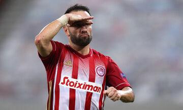 Βαλμπουενά: «Σημαντικό που κερδίσαμε χωρίς να δεχθούμε γκολ» (vid)
