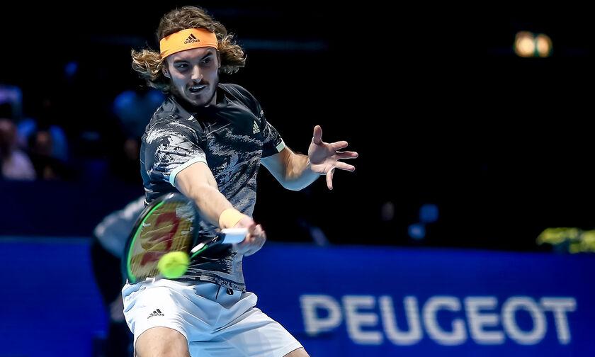 Hamburg European Open: Δύσκολη αποστολή για Τσιτσιπά κόντρα σε Κουέβας
