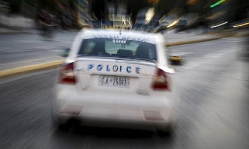 Συλλήψεις από την Αντιτρομοκρατική για κατοχή εκρηκτικών και όπλων