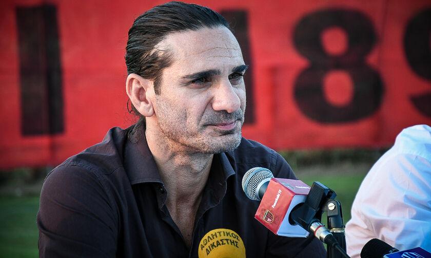 Ελευθερόπουλος: «Η Παναχαϊκή θα είναι πανέτοιμη στο νέο πρωτάθλημα»