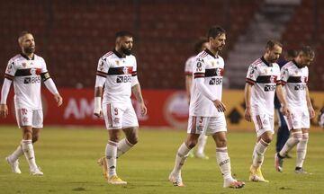 Φλαμένγκο: Δεκαέξι ποδοσφαιριστές της θετικοί στον κορονοϊό!