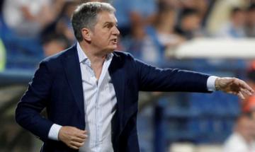 «Κοιτάει» Ραντζέλοβιτς για Εθνική Σερβίας ο Τουμπάκοβιτς
