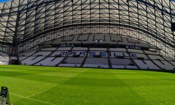 Ligue 1: Στους χίλιους μειώθηκαν οι φίλαθλοι, στα γήπεδα, από 5.000