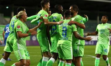 Η Βόλφσμπουργκ αντίπαλος της ΑΕΚ στα πλέι οφ του Europa League