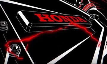 Ποιο Honda πιάνει τα 782 χλμ./ώρα;