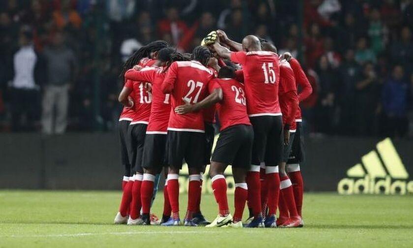Η FIFA απέβαλε την Ομοσπονδία του Τρινιντάντ & Τομπάγκο