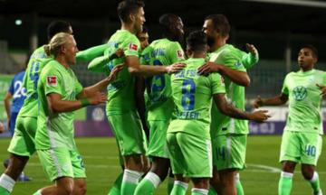 Τι λένε στη Βόλφσμπουργκ για το ματς με την ΑΕΚ στο Ολυμπιακό Στάδιο
