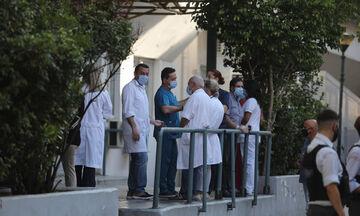 Κορονοϊός (25/9): 286 επιβεβαιωμένα κρούσματα - Τρεις θάνατοι στη χώρα μας