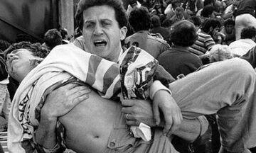 1981: Η γιορτή που μετατράπηκε σε τραγωδία... (vid)