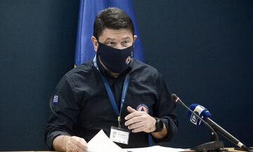 Κορονοϊός: Τι είπε ο Νίκος Χαρδαλιάς για πιθανό lockdown - Κλείνουν τα περίπτερα στην Αττική!