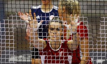 Γιατί έχασε ο Ολυμπιακός στα φιλικά ματς με τη Θέτιδα