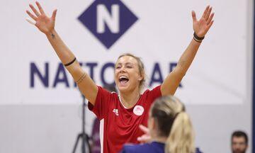 Ολυμπιακός: Φιλική νίκη με θετική εμφάνιση στη Νάξο!