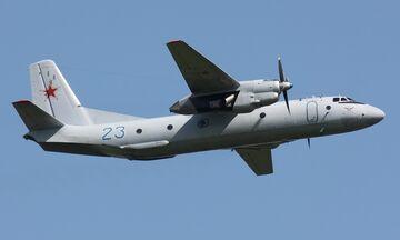 Τραγωδία στην Ουκρανία: Συντριβή στρατιωτικού αεροσκάφους με δεκάδες νεκρούς