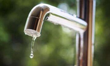ΕΥΔΑΠ: Διακοπή νερού σε Κορυδαλλό