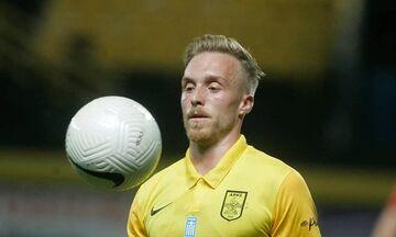 Τζέγκο: «Απολαμβάνω το ποδόσφαιρο στον Άρη»