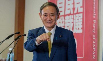 Πρωθυπουργός Ιαπωνίας: «Οι Ολυμπιακοί Αγώνες θα είναι μια μεγάλη απόδειξη ότι νικάμε την πανδημία»