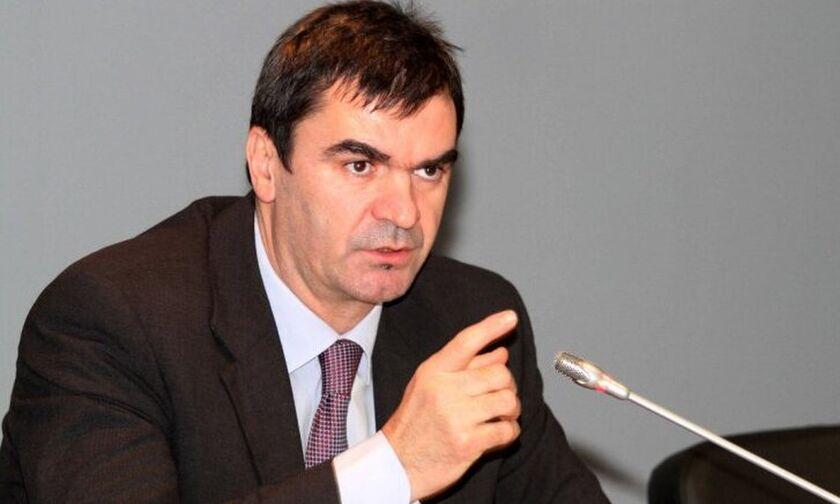 Εκλογές ΕΟΚ: Ο Κώστας Παταβούκας στο πλευρό του Βαγγέλη Λιόλιου