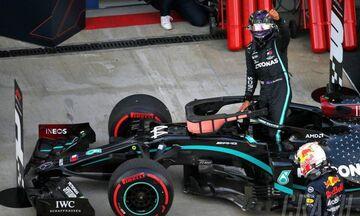 Formula 1: «Τσάρος» στα δοκιμαστικά του ρωσικού Grand Prix ο Χάμιλτον, πήρε την pole position!