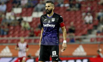 La Liga: Πρώτο γκολ του Σιόβα με την Ουέσκα! (vid)