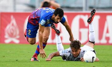 Βόλος - ΠΑΟΚ 0-0: Νέοι παίκτες, παλιές συνήθειες (highlights)